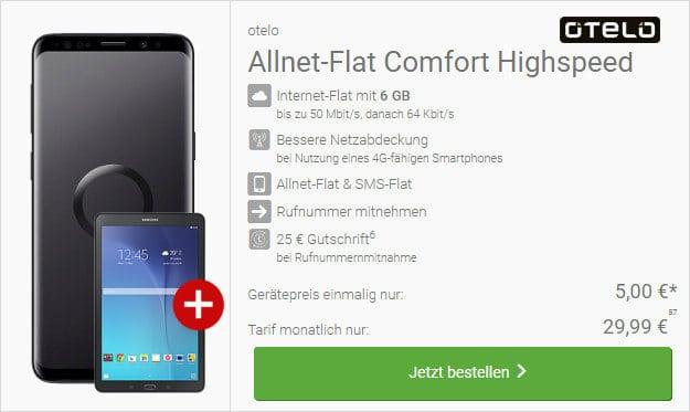 samsung-galaxy-s9-otelo-allnet-flat-comfort-lte