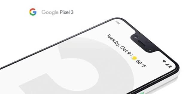 Google Pixel 3 XL mit Vertrag, Test, Erfahrung
