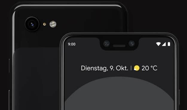 Google Pixel 3 XL mit Vertrag, Test, Preis, Erfahrung