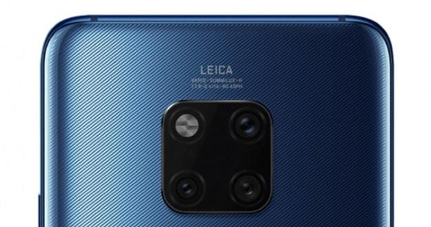 Huawei Mate 20 Pro mit Vertrag