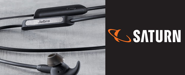 Saturn Aktion Jabra Kopfhörer Headset gratis