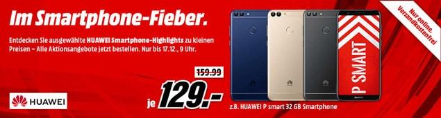 Media Markt Smartphone Fieber