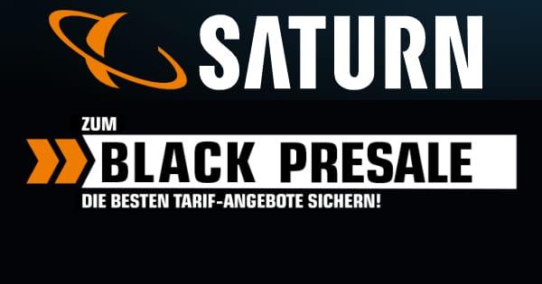 Saturn Black Sale