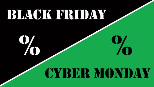 Black Friday / Week & Cyber Monday / Woche 2018: Die geplanten Aktionen & Schnäppchen im Überblick - MediaMarkt, Amazon & Co.