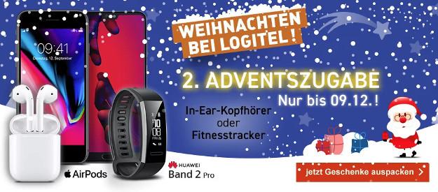 iPhone 8 + Telekom Magenta Mobil M