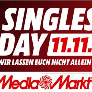 MediaMarkt Singles Day 2018