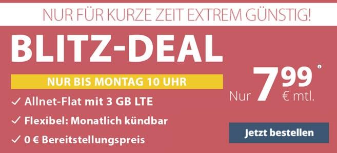 PremiumSIM Blitz-Deal