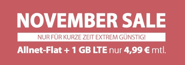 PremiumSIM November-Deal 2018
