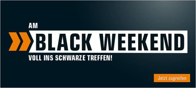 Saturn Black Weekend: Handytarife, Smartphones ohne Vertrag und vieles mehr zum Sparpreis