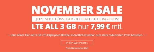 winSIM November-Sale 2018