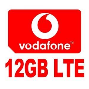 Vodafone DataGo L (SIM-only)