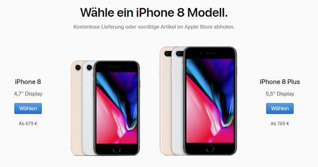 Apple iPhone kaufen