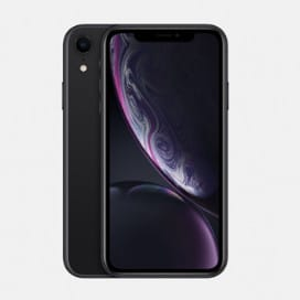 iPhone Xr + md Magenta Mobil S