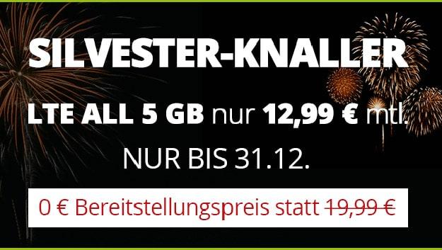 winSIM Silvesterknaller 2018