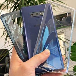 Artwizz Zubehör für das Galaxy Note 9 im Test: Bestens geschützt mit Hülle, Displayfolie und Panzerglas
