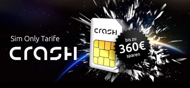 crash Allnet Flat