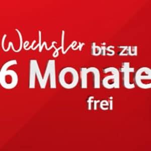 Handyflash Aktion mit Vodafone GigaKombi