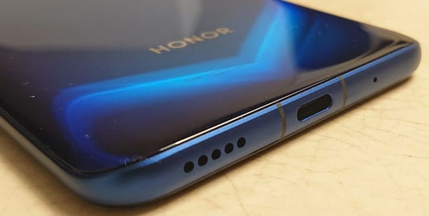 Honor View 20 Test