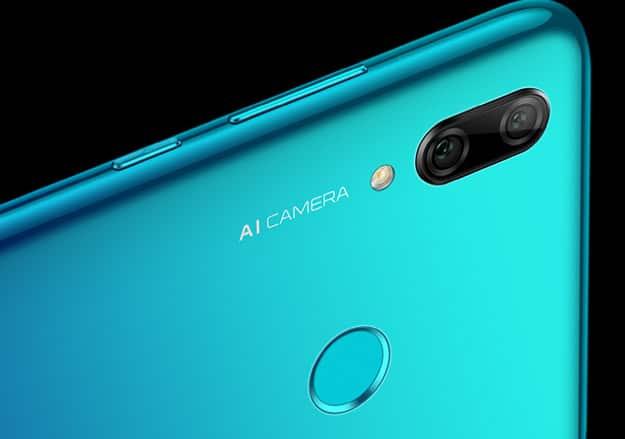 Huawei P smart 2019 mit Vertrag, Preis, Test, Specs