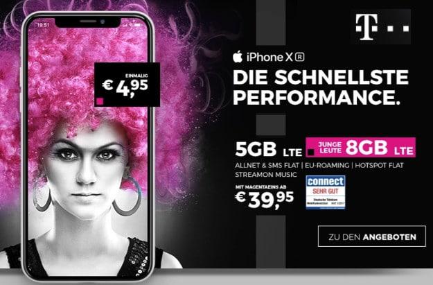iphone xr 64 gb telekom mobil m magenta