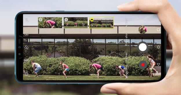 LG V40 ThinQ mit Vertrag günstig kaufen