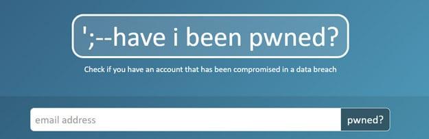 Passwörter & E-Mail-Adressen überprüfen: Datenleck Collection #1 - bin ich betroffen?