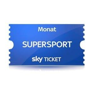 Sky Super Sport Ticket