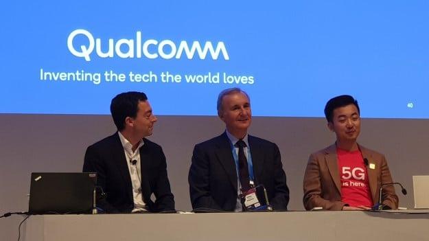 MWC 2019 5G Panel