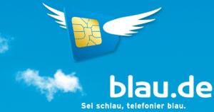 Blau Tarife Allnet Flat