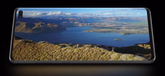 Samsung Galaxy S10 mit Vertrag günstig kaufen: Preis, Specs & Test - Power-Prozessor, Gesichtserkennung & Triple-Kamera!