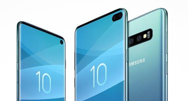 Samsung Galaxy S10 / S10 Plus vorbestellen