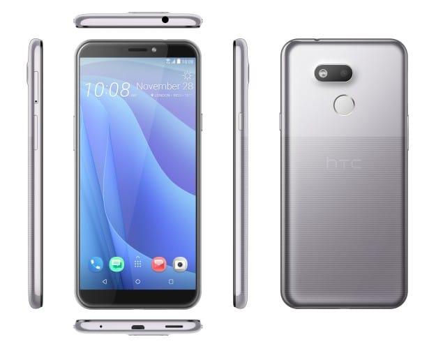 HTC Desire 12s mit Vertrag günstig kaufen, Test, Specs, Einschätzung
