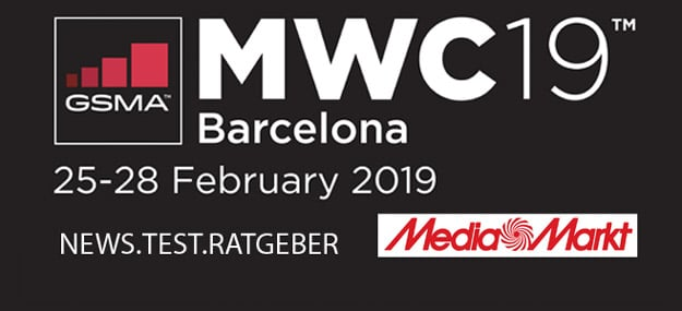 Mobile World Congress (MWC) 2019: Samsung Galaxy S10, Xperia 1, 5G, Telekom, AVM & mehr auf der Technik-Messe