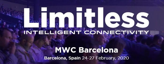 Mobile World Congress (MWC) 2020: Samsung Galaxy S20, Xperia 2, 5G, Telekom, AVM & mehr auf der Technik-Messe