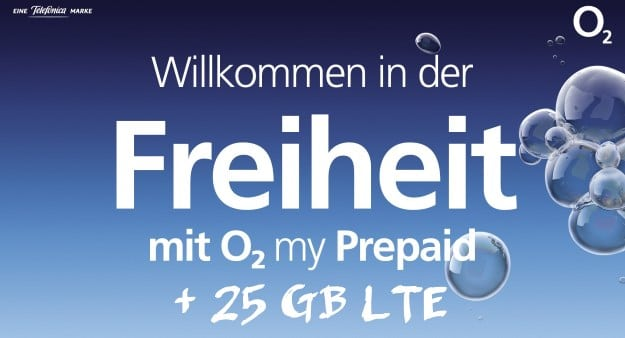 o2 my Prepaid Day Pack