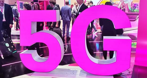 Telekom & der 5G-Ausbau: Bereits 150 Antennen mit neuem Mobilfunkstandard in Europa
