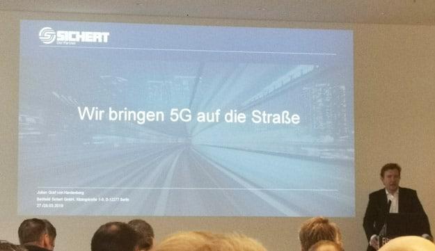 Smarte Anwendungen & Citys, autonomes Fahren & mehr: Wird durch 5G wirklich alles besser?
