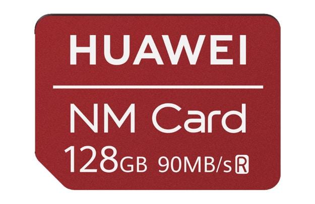 Sim Karte Zuschneiden Media Markt.Huawei Nano Memory Card Nm Card Nano Speicherkarte Bis Zu 256gb