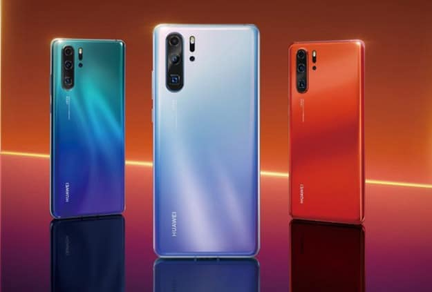 Huawei P30 Pro mit Vertrag: Preise, Specs, Deals & Test - Power-Smartphone mit Triple-Kamera & Dual-SIM