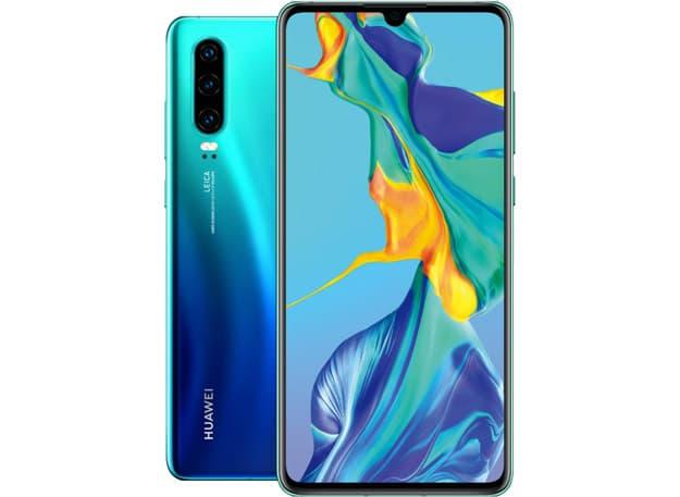 Huawei P30 mit Vertrag: Preise, Specs, Deals & Test - Power-Smartphone mit Triple-Kamera & Dual-SIM