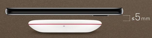 Huawei Wireless Charger mit CP60-Adapter: Die passende induktive SuperCharge-Ladestation nur für das Huawei Mate 20 Pro?