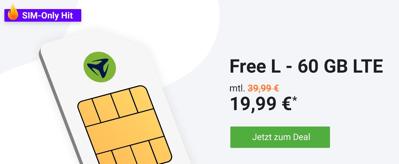 mobilcom-debitel Free L bei DeinHandy