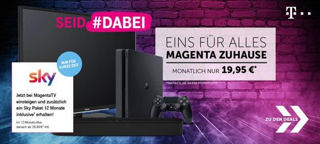 Telekom Magenta Zuhause bei Preisboerse24