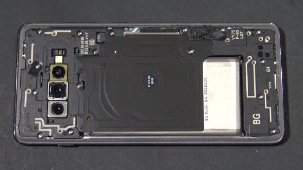 Samsung Galaxy S10 Plus Wireless PowerShare