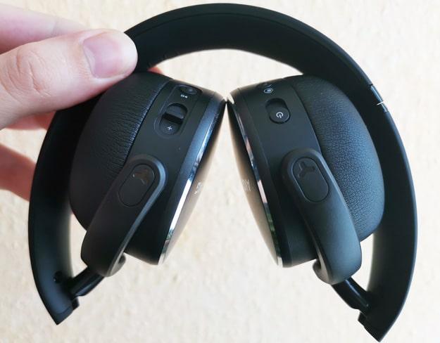 AKG Y500 im Test: Schicke kabellose Over-Ear-Kopfhörer mit Premium-Features & Überraschungen - gratis zu Galaxy S10, S10 Plus & S10e