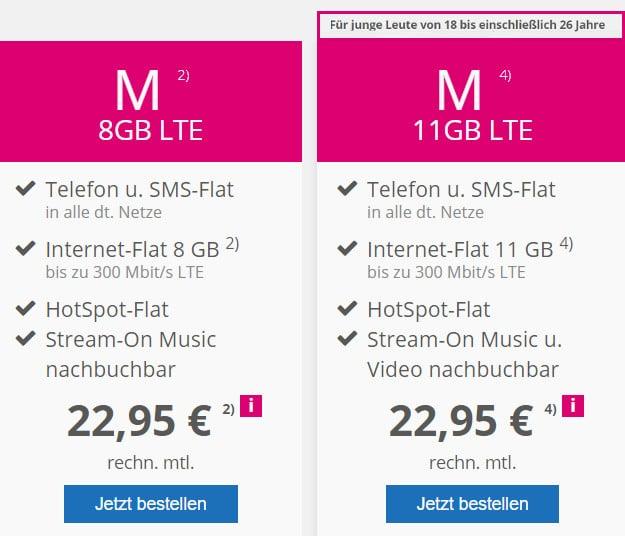 mobilcom-debitel magenta mobil m sim only