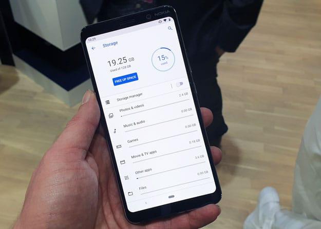 Nokia 9 PureView Handson