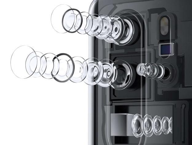 Huawei P30 Pro Kamera-Test