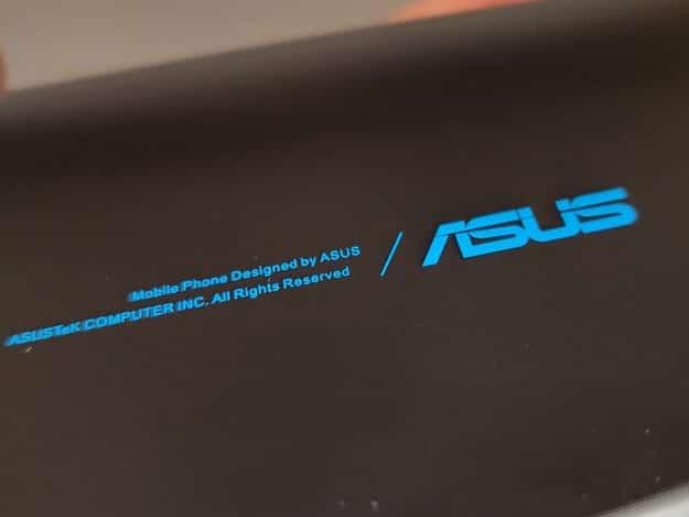 Asus ZenFone 6 (2019) Test