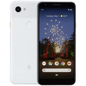 Google Pixel 3a mit Vertrag: Preis, Specs, Test & mehr - schickes Mittelklasse-Smartphone ohne viel SchnickSchnack